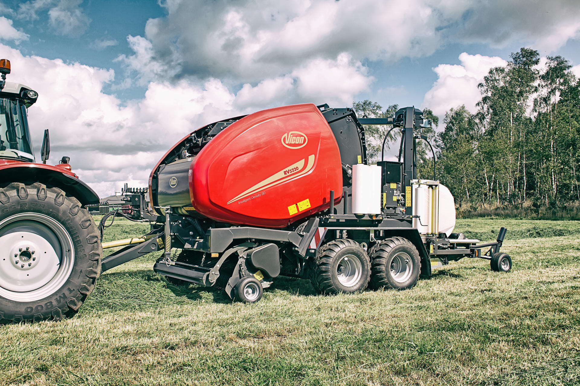 vicon rv 5216 5220 flexiwrap round balers vicon bale equipment rh uk vicon eu