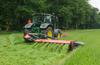 Vicon EXTR∆ 624T - 628T/R - 632T Farmer
