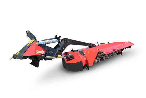 EXTRA 632T Farmer - mounted mower conditioner