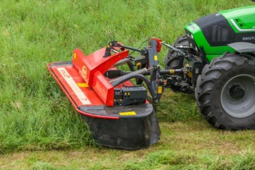 Vicon EXTRA 332XF - Front Mounted Disc Mower