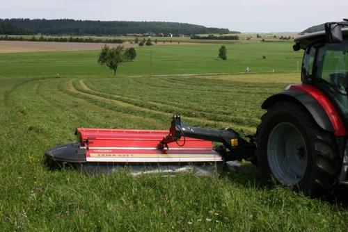 Tractor Rear Disc : Rear mounted disc mower conditioner vicon extra t pro
