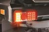 LED lighting set (optional for RO-C, RO-M and RO-M EW)