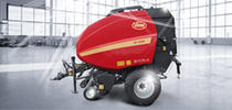 New Generation 2013 Baler Range